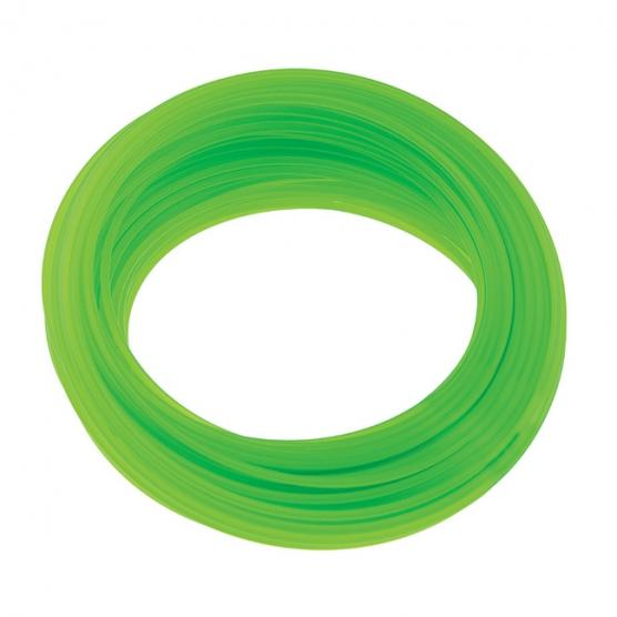 SALVIMAR NYLON 1,6 X 15 MT ACID GREEN