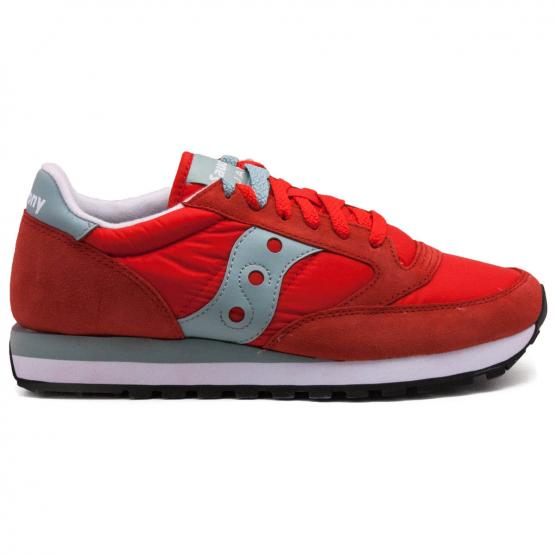 SAUCONY JAZZ'O MAN 360 BRIGHT RED