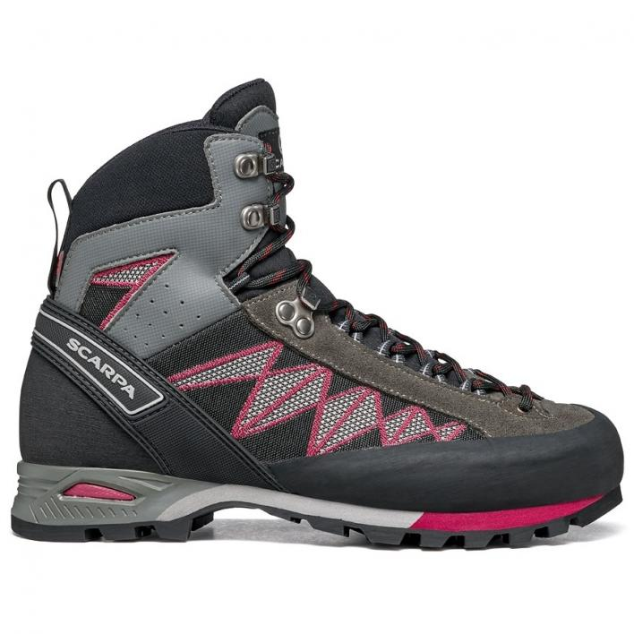 SCARPA MARMOLADA TREK HD WIDE WMS