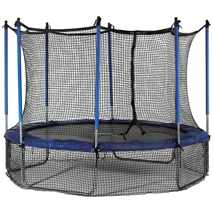 SCHIAVI Protections for Olympic Trampoline 365 Art 7009