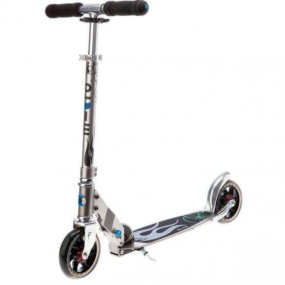 SCOOTER MICRO SPEED+