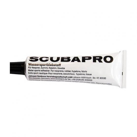 SCUBAPRO MASTIC GLUE FOR NEOPRENE WETSUITS 35GR