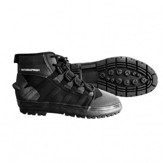 SCUBAPRO HD DRYSUIT BOOT MIS.XXL