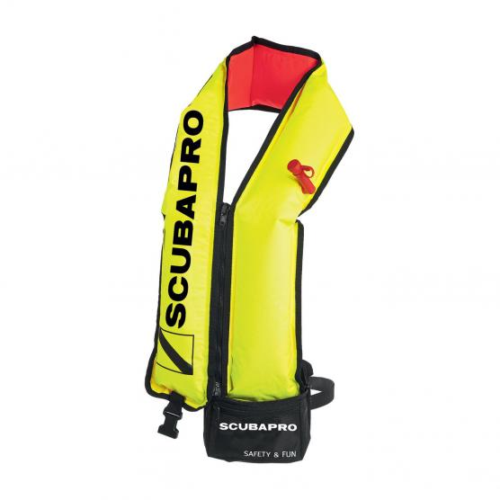 SCUBAPRO SAFETY & FUN BUOY/VEST