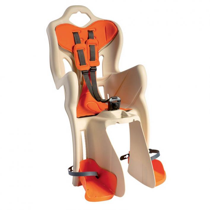 BELLELLI B-One rear childseat