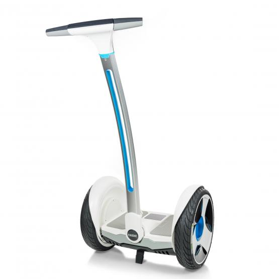 SEGWAY E+ Hoverboard
