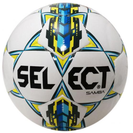 SELECT CALCIO SAMBA 3