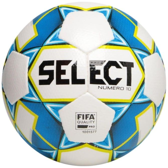SELECT NUMBER 10 BALL