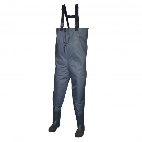 SHAKESPEARE SIGMA NYLON CHEST WADER 11