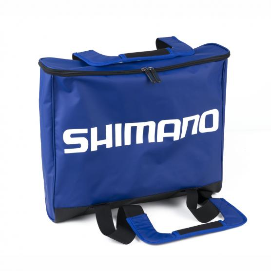 SHIMANO ALLROUND NET BAG 50X40 CM
