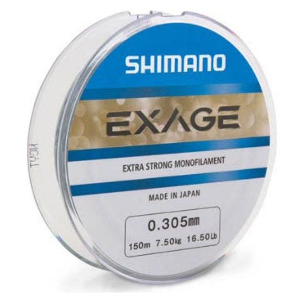 SHIMANO EXAGE 300MT 0.205mm