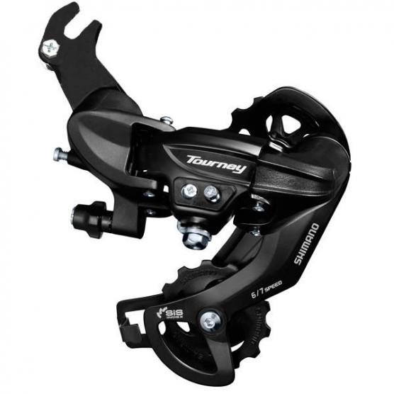 SHIMANO Tourney TY300 6/7s