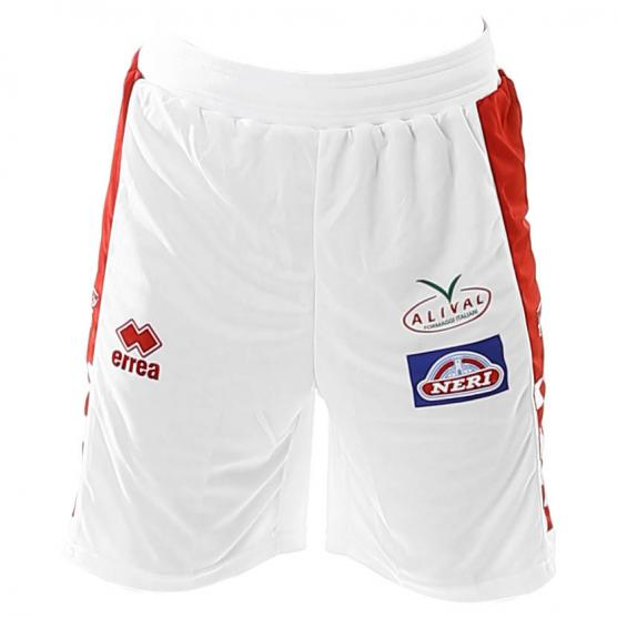ERREA' SHORT MATCH AD PISTOIA BASKET HOME 21190 2018-2019JUNIOR