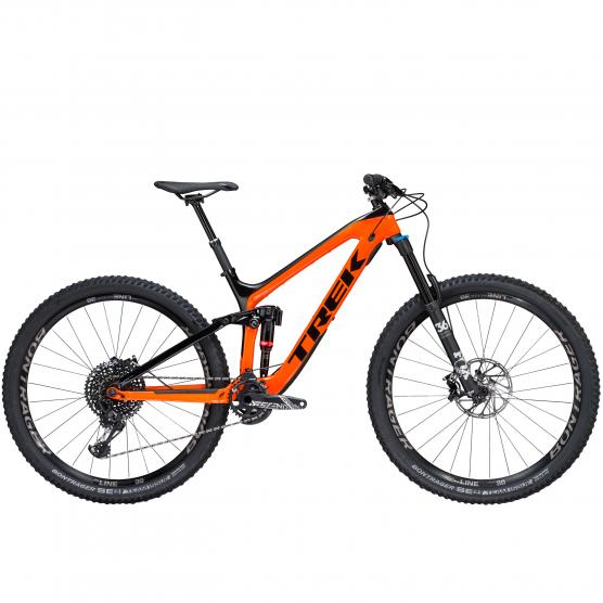 TREK Slash 9.8 '18