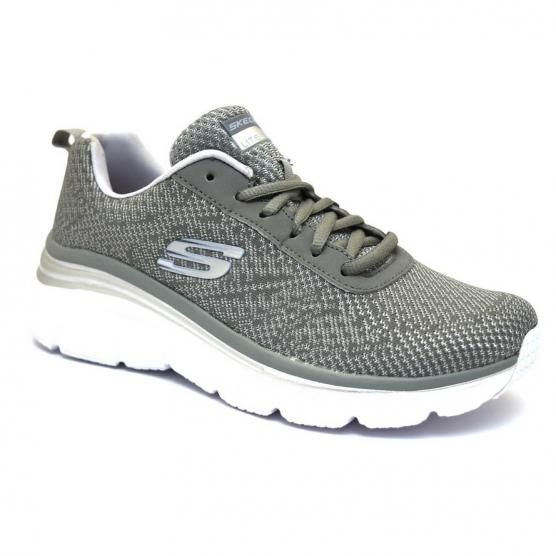 SKECHERS FASHION FIT BOLD BOUNDARIES GYLV