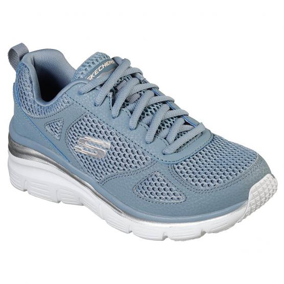 SKECHERS FASHION FIT PERFECT MATE SLT