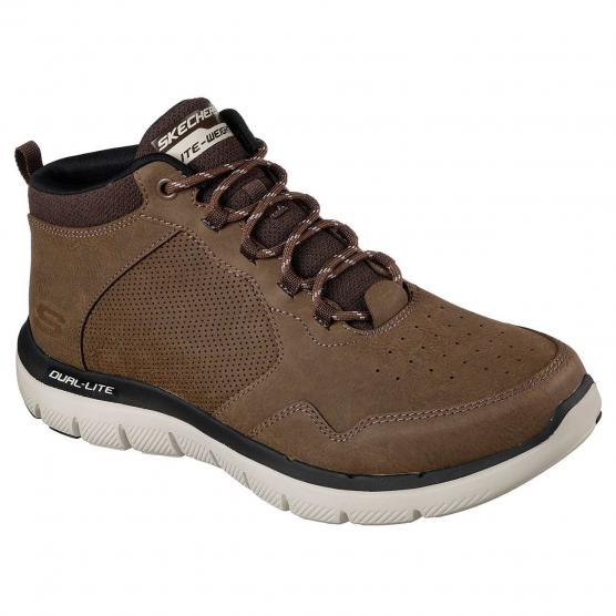 SKECHERS FLEX ADVANTAGE CHOC