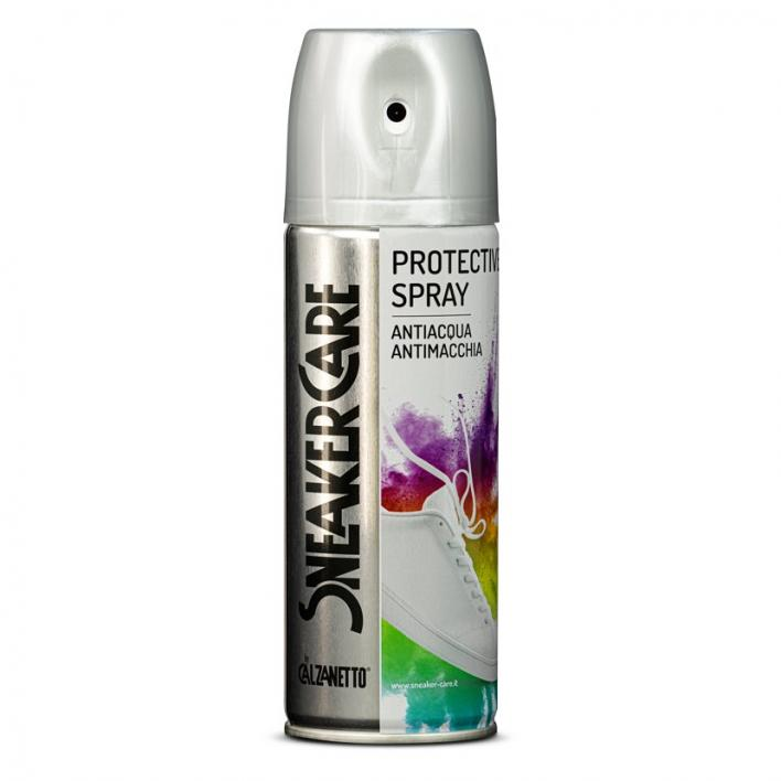 SNEAKER CARE PROTECTIVE SPRAY ANTIACQUA