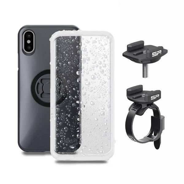 SP CONNECT Bike Bundle IPhone XS/X