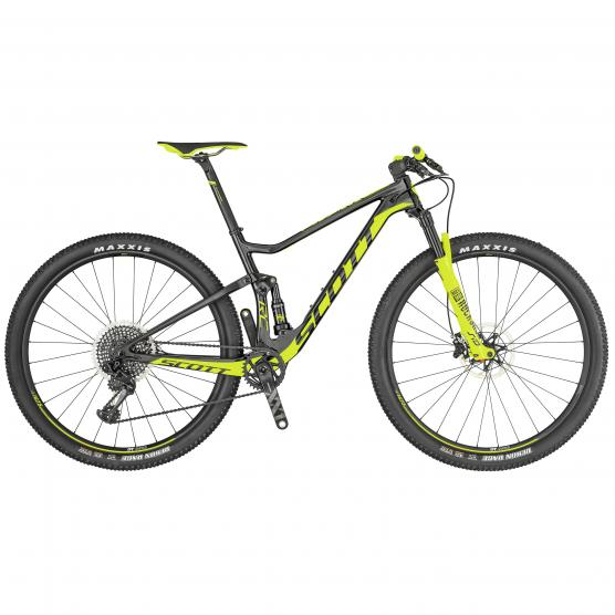 SCOTT Spark RC WC 900 '19