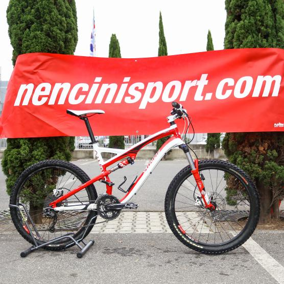 SPECIALIZED CAMBER L