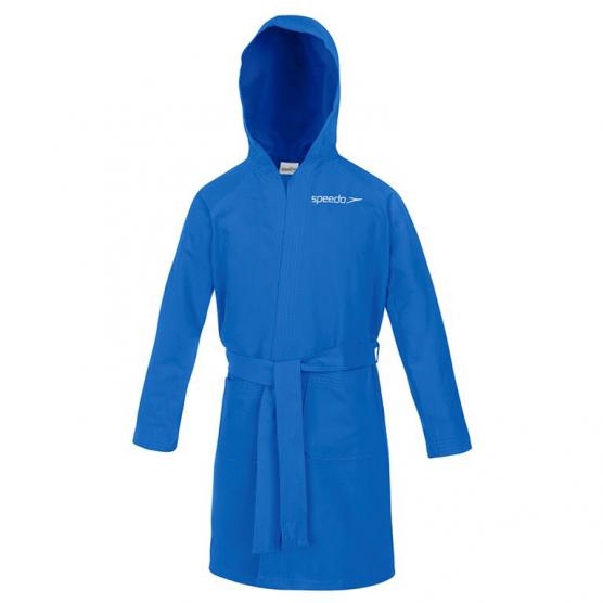 SPEEDO BATHROBE MICROFIBRA