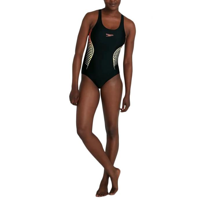 SPEEDO PLACEMENT MUSCLEBACK 1PC