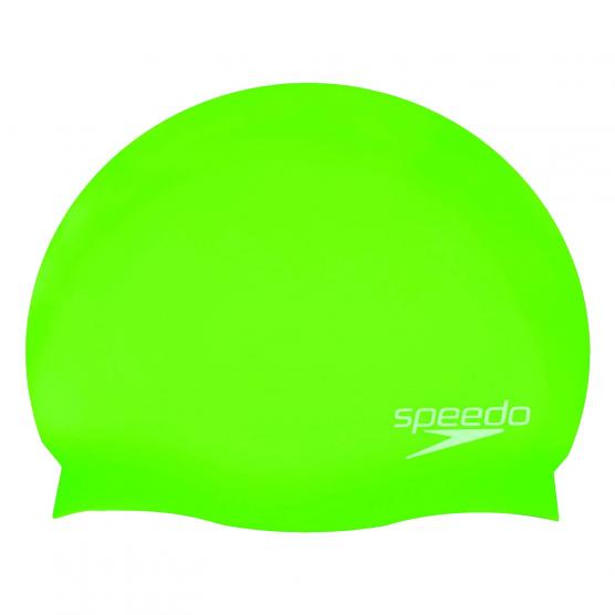 SPEEDO PLAIN MOULDED SILICONE JR