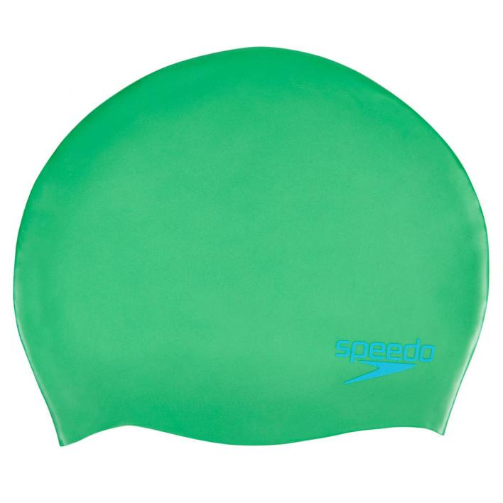 SPEEDO PLAIN MOLDED SILICONE JUNIOR
