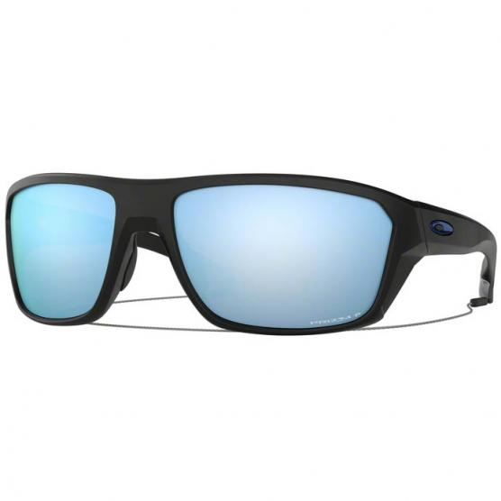 OAKLEY Split Shot Prizm Deep H2O Polarized
