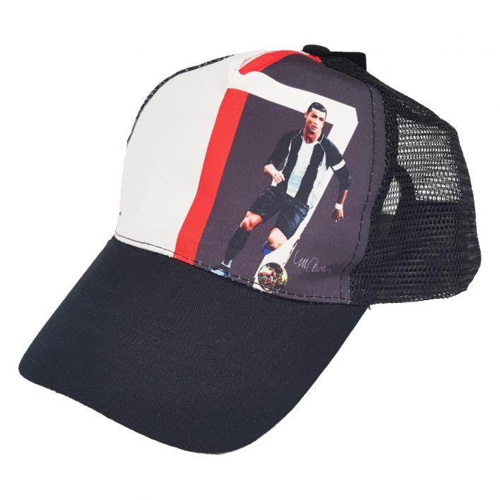 SPORT LEGENDS CRISTIANO RONALDO CR7 CAP