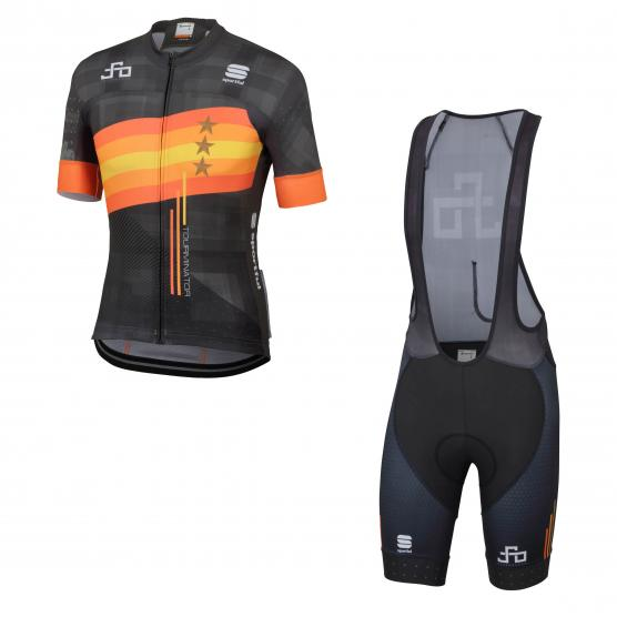 SPORTFUL Sagan Line Stars Suit
