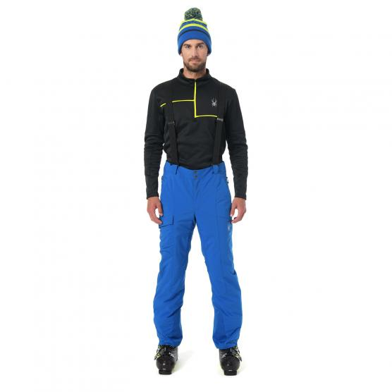 SPYDER SENTINEL TAILORED PANT