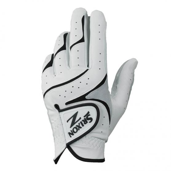 SRIXON ALL WEATHER GLOVE WHITE