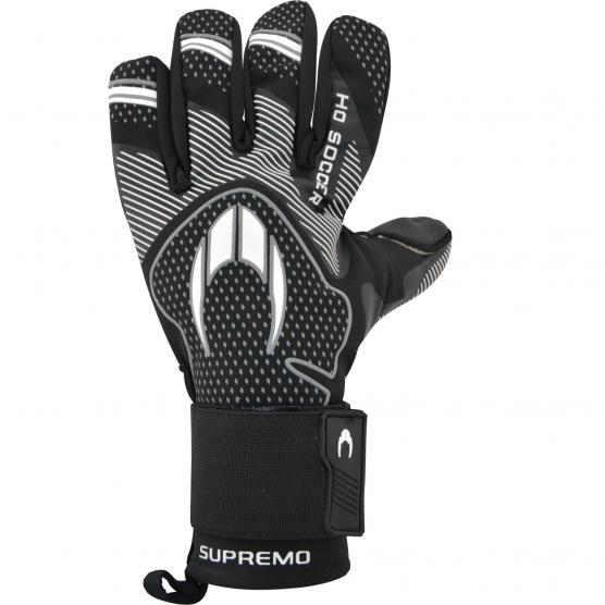 SSG SUPREMO NEGATIVE BLACK
