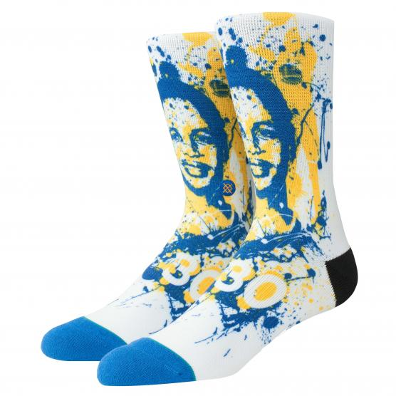STANCE CURRY SPLATTER