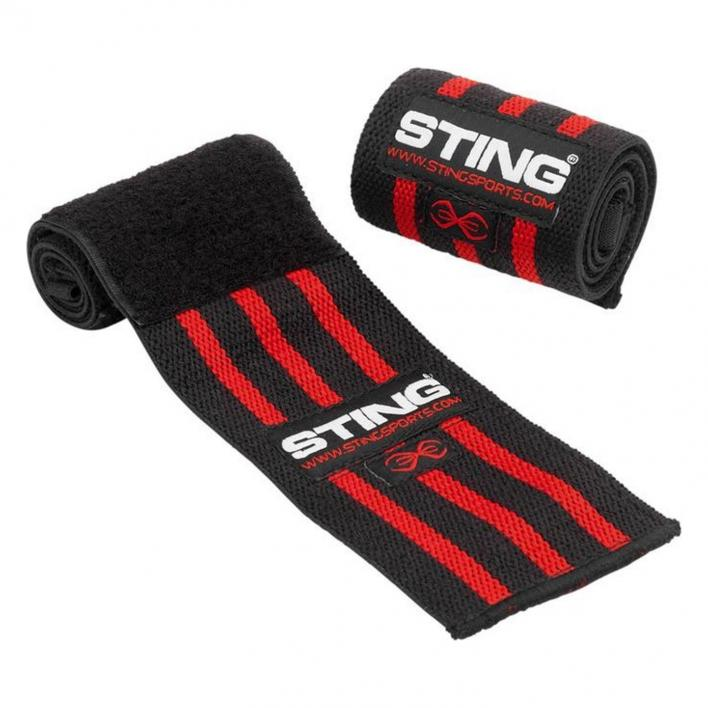 STING BAND X KNEE LIFTING WEIGHTS 80INCH