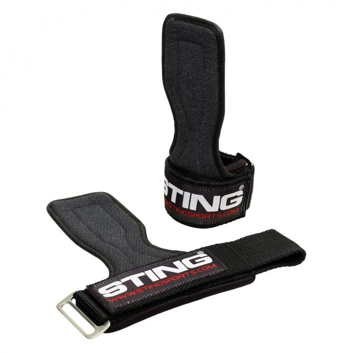 STING POWER PRO TAKEN FOR LIFTING