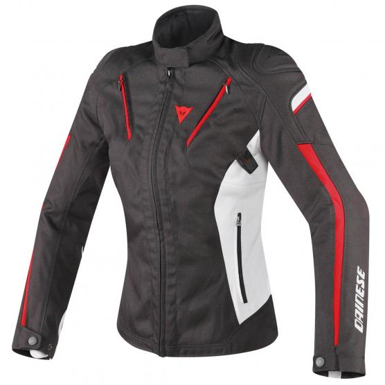 DAINESE Stream Line D-Dry Lady Jacket