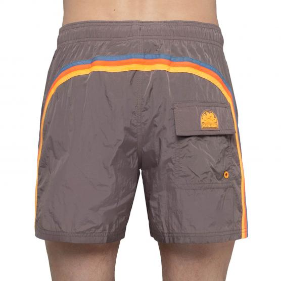 SUNDEK ELASTIC W/ BAND SHORT 14'