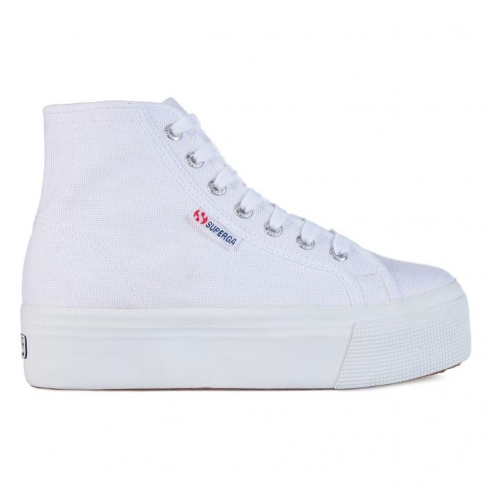 SUPERGA 2705 HI TOP
