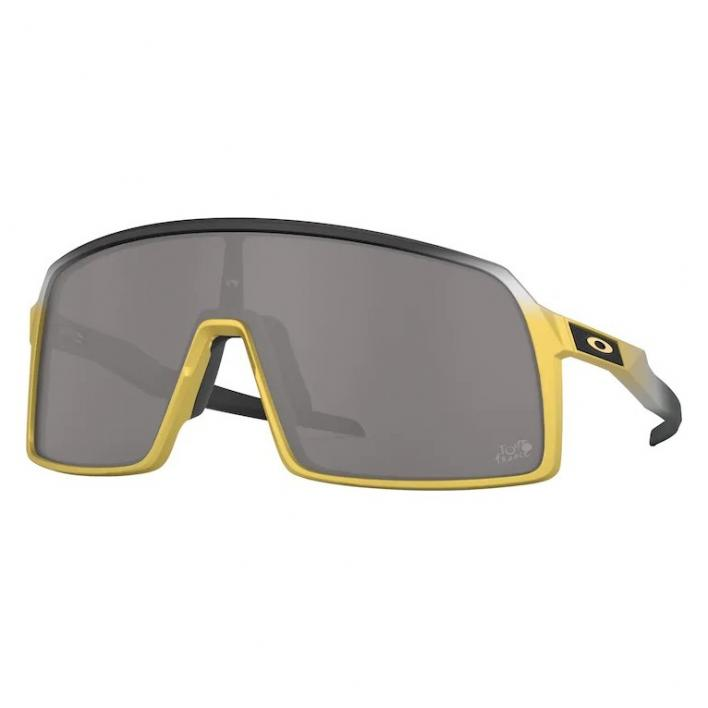 Oakley Sutro Trifecta Prizm Black