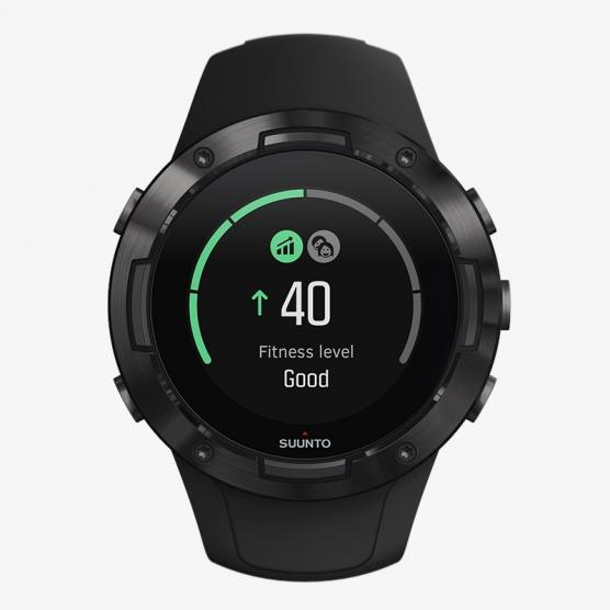 SUUNTO 5 G1 ALL BLACK