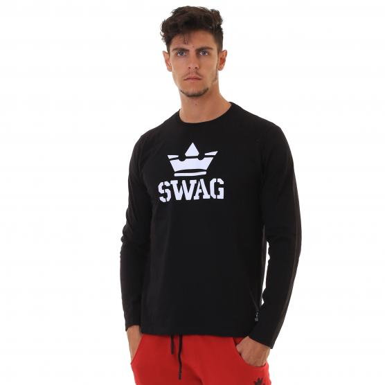 SWAG T-SHIRT M/L BASIC MM