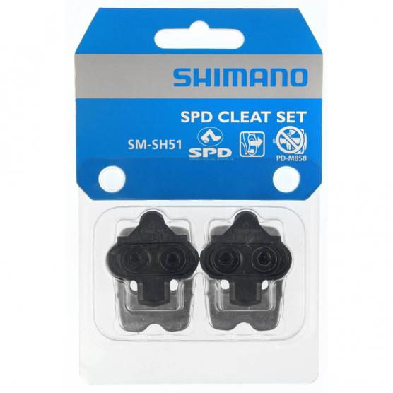 SHIMANO Cleats SPD