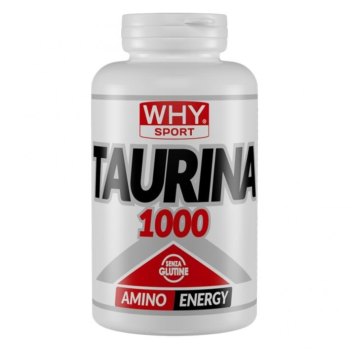 why sport TAURINA 1000 90CPR