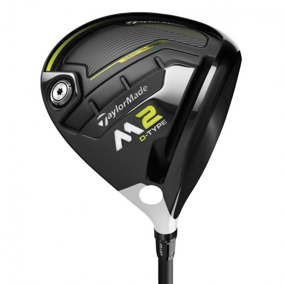 TAYLORMADE MWD M2 D TIPE 9,5 LH S