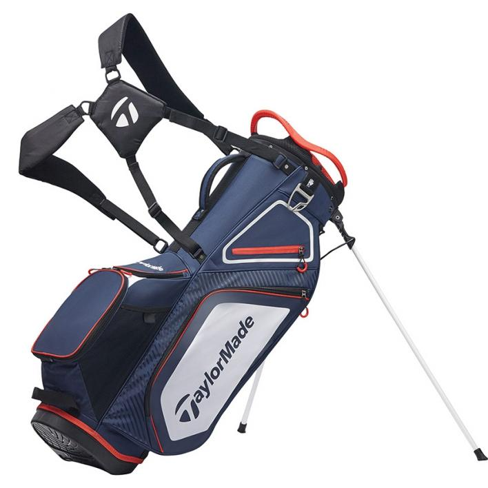 TAYLORMADE TM20 STAND 8 OB