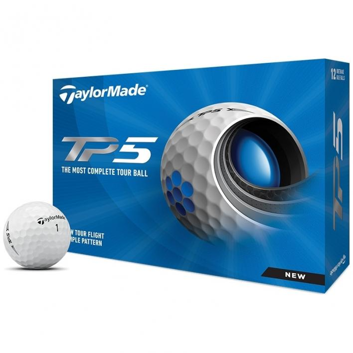 TAYLORMADE TP5 GLB