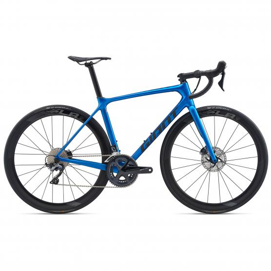 GIANT TCR Advanced Pro 2 Disc '20